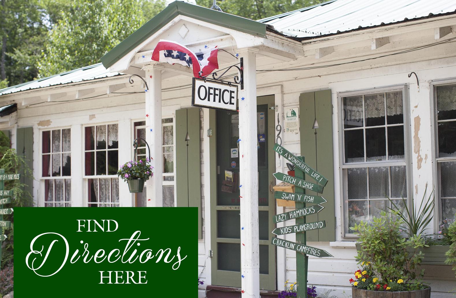 Sunny Brook Cottage Office